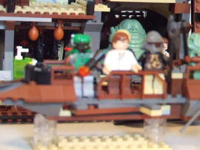 Lego home movie