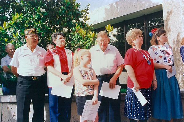 1994 Flag Day