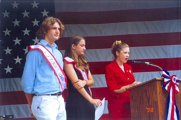 2003 Flag Day