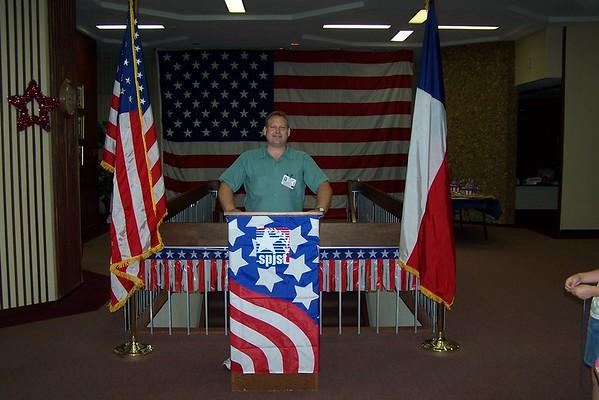 2007 Flag Day