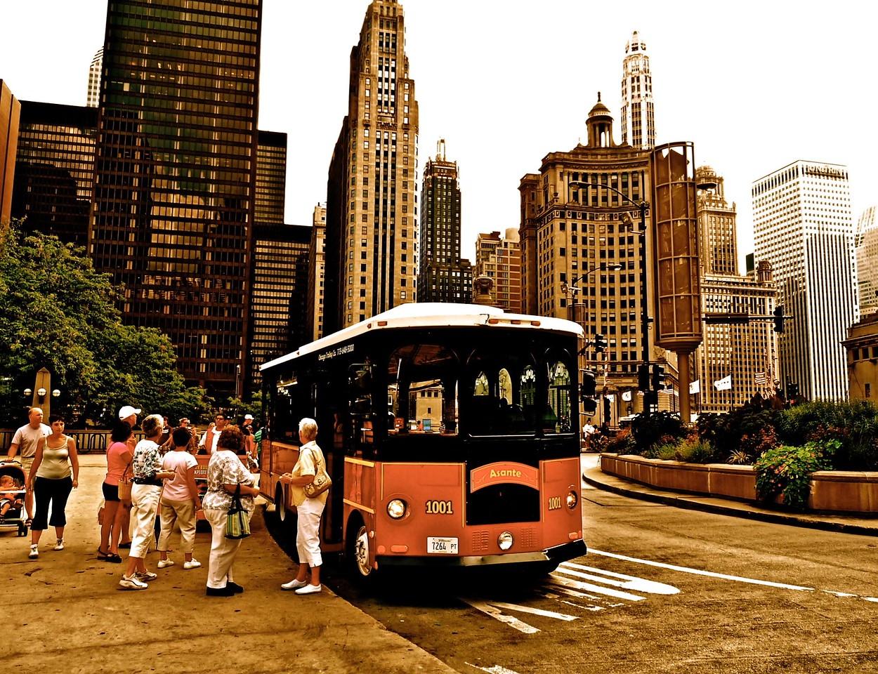Chicago, US