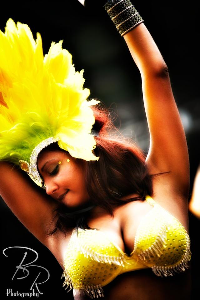 Carnival 2012 ...