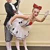 (Brad Davis/The Register-Herald) Fritz and Doll.