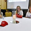 (Brad Davis/The Register-Herald) Republican U.S. Senate candidate Don Blankenship supporters begin to see the negative results Tuesday night at the Charlseton Marriott.