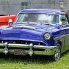 "1953 Mercury. ""Purple Rain""  Winner T-Bone<br /> Tina Laney/for The Register-Herald"