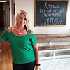 Lauren Peters owns Armonia Salon, the Reader's Choice for Best Salon in Beckley. Jenny Harnish/The Register-Herald