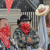The Raleigh County Community Action Association seemed to take on a Jessie James theme during Saturday's Chili Night in Beckley.