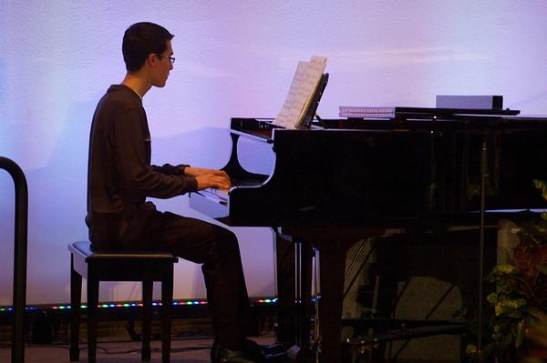 Agape Christian Academy Promotion 2011