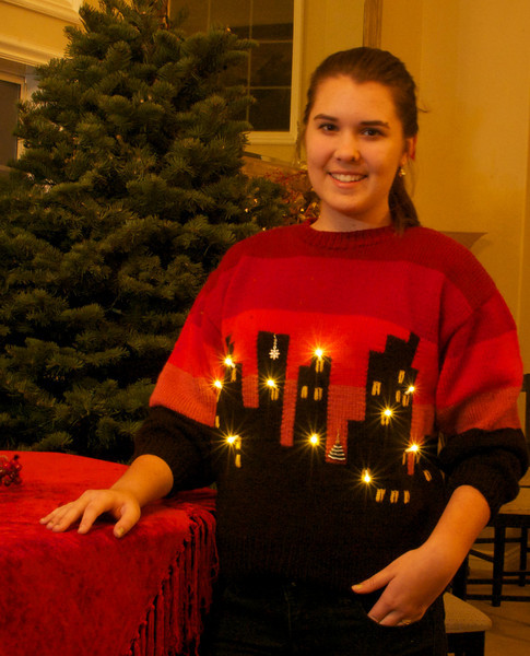 Agape High School Christmas Party