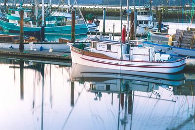 Never Again IX - Newport Harbor