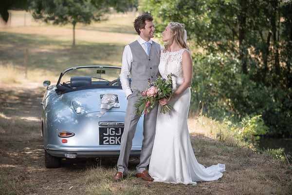 Heathfield Wedding Photographer
