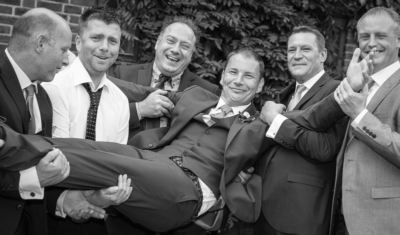 Wedding Photographer at Crockstead Farm Hotel East Sussex