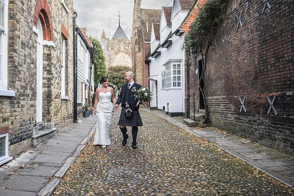 Rye East Sussex Wedding Photography The George Hotel Rye East Sussex