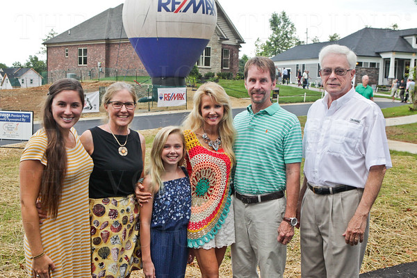 Homearama River Crest Preview Party 2016