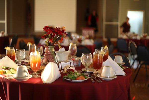 Distinguished Alumni Dinner