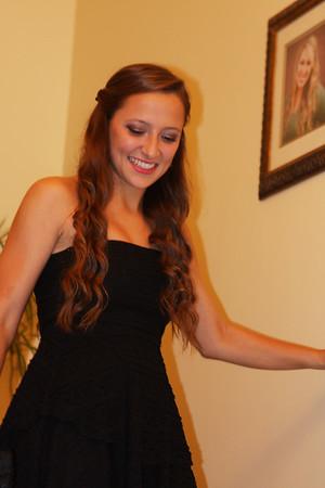 Homecoming 2014 SHS Bianca
