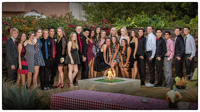Homecoming 2016 group no text