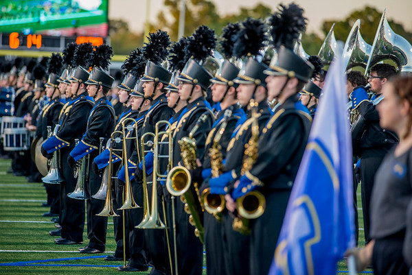 Homecoming 2016