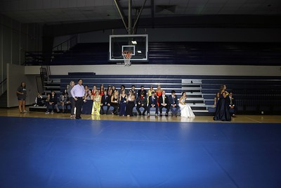 Homecoming 2017 Assembly 092217