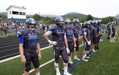 Blue Ridge School alumni weekend. Photo/Andrew Shurtleff Photography, LLC