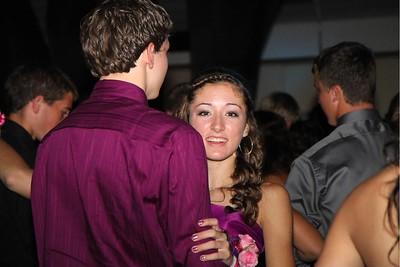 Homecoming Dance 2012