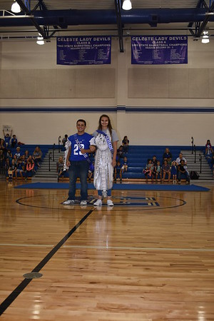Homecoming Week 2017 - Pep Rally