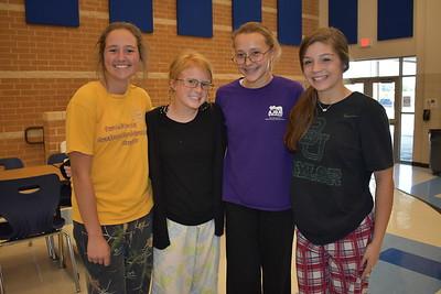 Homecoming Week 2017 - Wrinkle Wednesday