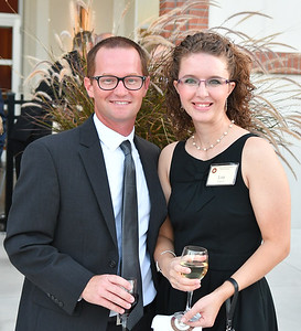 Florida Tech Alumni Homecoming gala