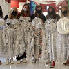 The Homecoming dress up days included cowboy vs alien, surfers vs bikers, nursery vs nursing home, color wars, and sprit day. (Delaney Lechowit- The Talon News)