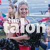HOCO Parade and Bonfire at Argyle High School on 10/21/15 in Argyle, Texas. (Photo by Caleb Miles / The Talon News)