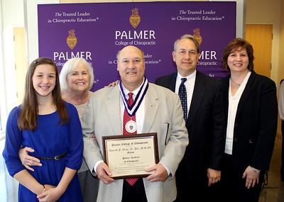 Palmer Homecoming-Port Orange, Fla. 2016