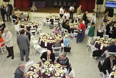 Homecoming Davenport 2013-Alumni Luncheon