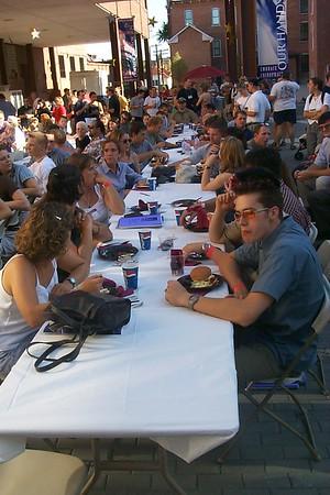 Crtyd crowd