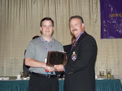 Outstanding Regional Director
