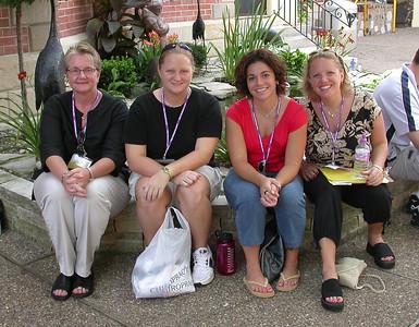 4 ladies mansion