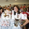 AHS decs out in mums and garters for Homecoming game day on Friday, Oct. 23 at Argyle High School in Argyle , TX. (Annabel Thorpe / The Talon News)