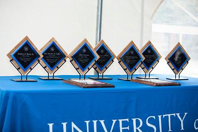 Homecoming 2016: Alumni Awards Ceremony