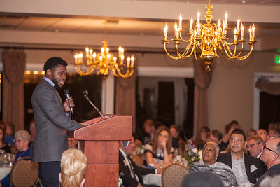 Homecoming 2016: Heritage Society Dinner