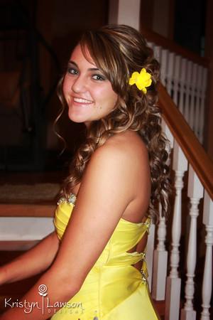 Papillion Prom 2012