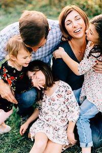 Macdonald Family