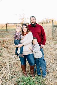 Waldrup Family