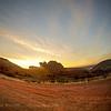 Red Rocks Sunrise, Morrison, CO