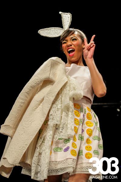 4th Annual Good Exchange Fashion Show & Clothing Swap 2014