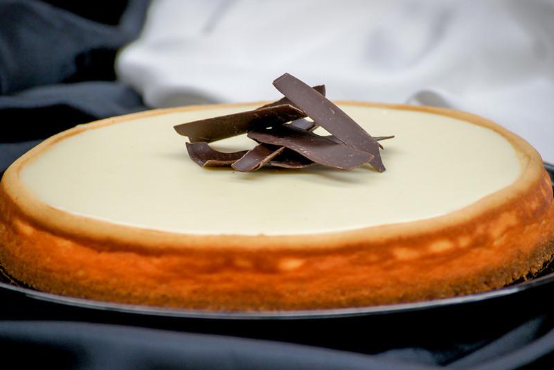 303  Denver Cheesecake Food Editorial