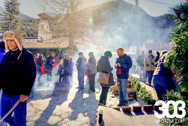 Georgetown Market 2013