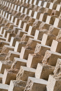 Cropped Stone Enclosure