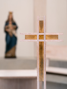 Religious Details