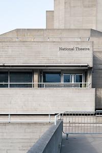 Royal National Theatre Closure 3