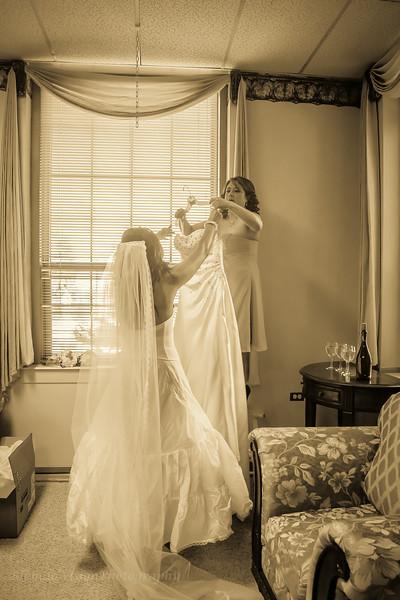 Hoppin Wedding