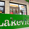 Uncle Dan's The Great Outdoor Store<br /> Lakeview neighborhood Chicago, IL